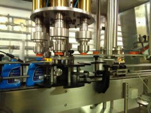 Tigre Solutions Capping Machines