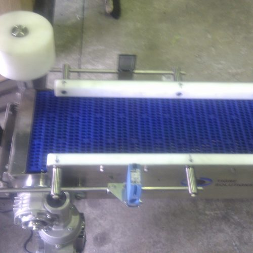 Tigre Solutions Modular Chain Conveyor System
