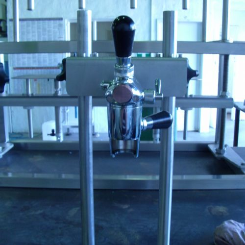Tigre Solutions Carbonation Filling