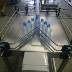 Tigre Solutions Packing Table