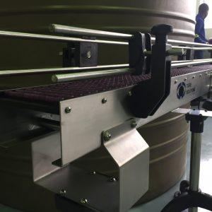 Tigre Solutions Roller Conveyor System